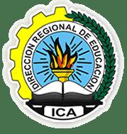 DIRECCION REGIONAL DE EDUCACION ICA