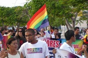 Gay Datos Gua para Lesbianas, Gays, Trans, Bisexuales