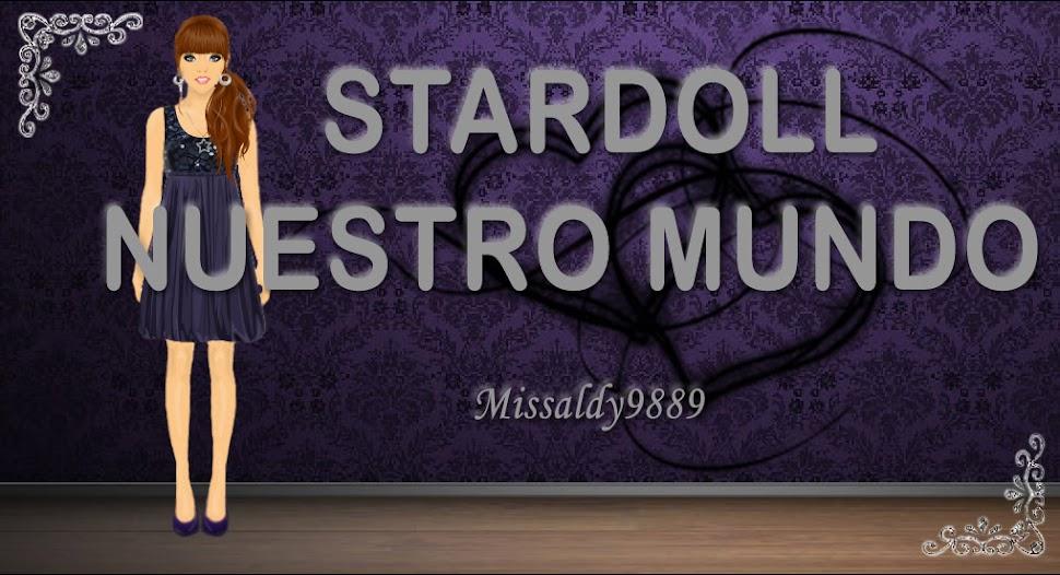 Stardoll Nuestro Mundo ★