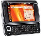 Internet Tablet RX-51 Dengan Sistem Operasi Linux