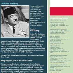 indonesia di hina