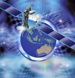 Satelit Palapa-D