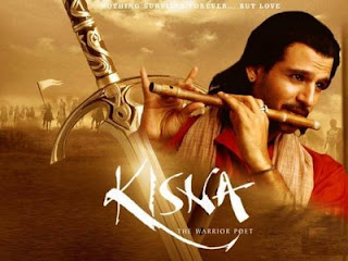 Kisna (2005)  Hindi Mp3 Songs Free  Download