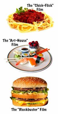 A Blog Next Door: 'I love Food Metaphors' or How It's The ...