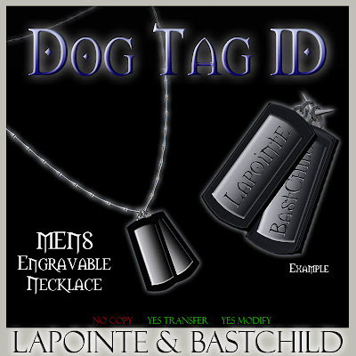 dog tag necklaces for men. necklaces for men and