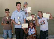 Campeonato Escola Paiva Netto 2010