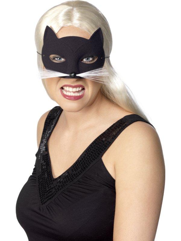black mask сделать своими руками