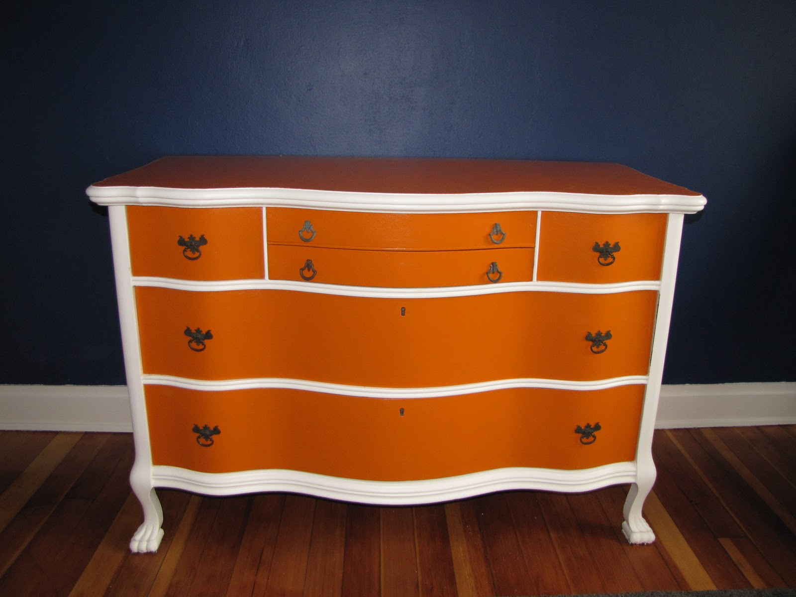 wispy house dresser makeover - we purchased the dresser for  off craigslist and purchased the hardwarefrom  suppliers on etsycom for a total of  including shipping