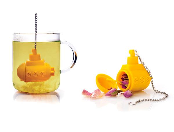 Tea Sub