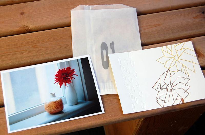 Print + Press Collaboration