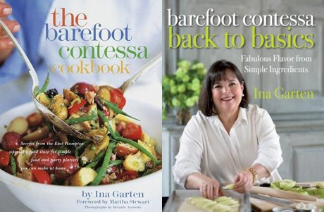 Ina Garten aka Barefoot Contessa