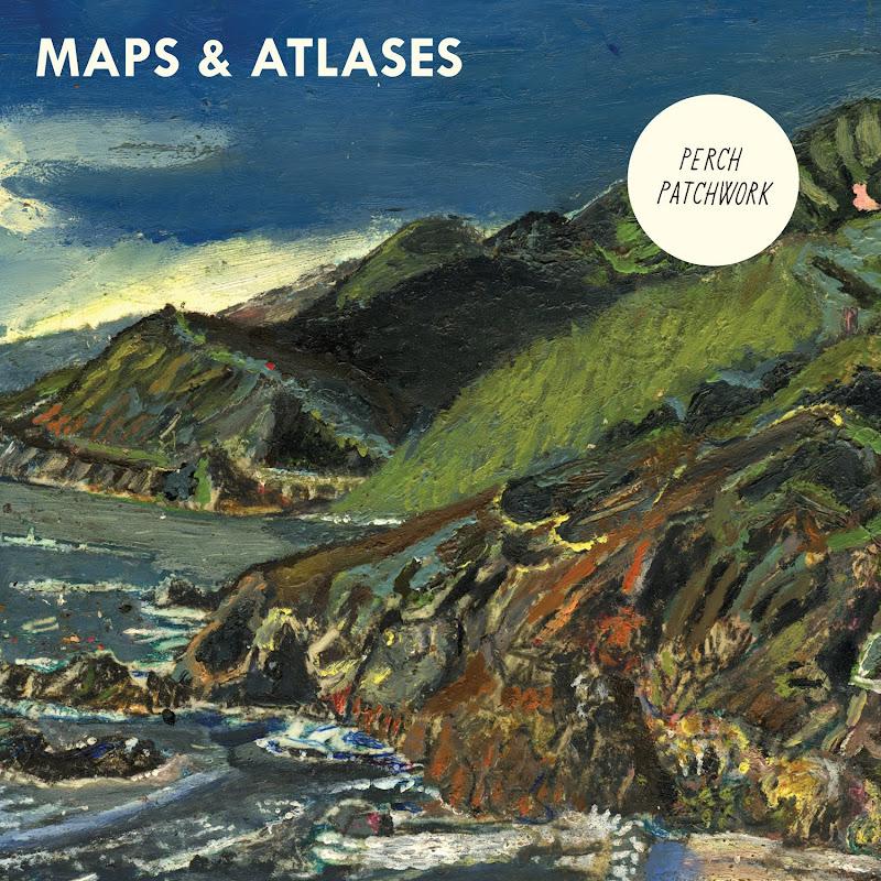 maps&atlases