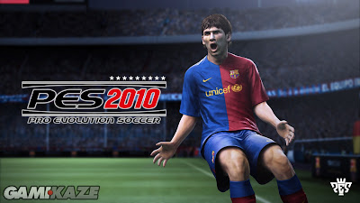 Download Sport Game PES 2010 Only 25 MB  img