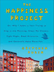 "Reading: ""The Happiness Project"""