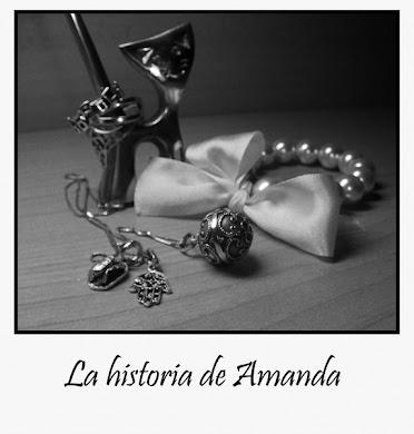 La Historia De Amanda