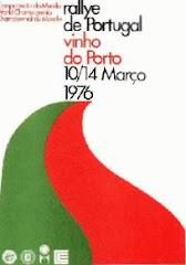 Rallye de Portugal 1976