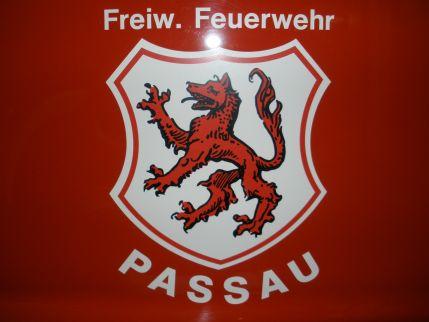 Bombeiros Passau - Alemanha