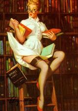 Vá ler um livro!