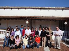 Grupo con docentes