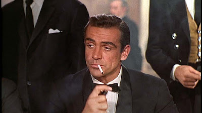 Sean Connery blew away the competition. Damn straight! Connery set the tone  for all Bonds to follow. He was suave and sophisticated, but wasn't afraid  to ...