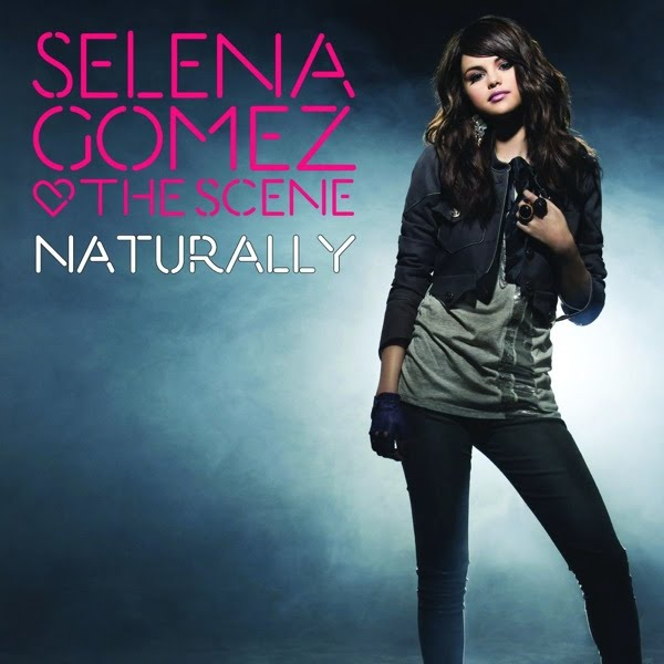 selena gomez scene naturally. Selena Gomez and The Scene