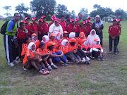 Softball MSSS ''PPD''. Perempuan Bawah 12(Johan)