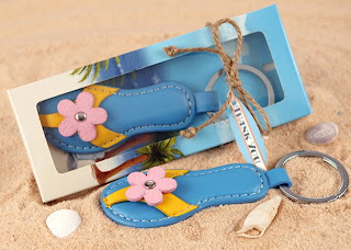 Beach Themed Wedding Favors, Beach Favor Ideas, How to Make a Beach Themed Wedding Favor