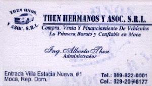 Then Hermanos y Asoc. S.R.L.