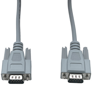 herrycruise: Types and Uses of Computer Cables