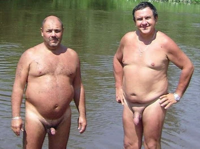 Nudist/Naturist Hall of Shame