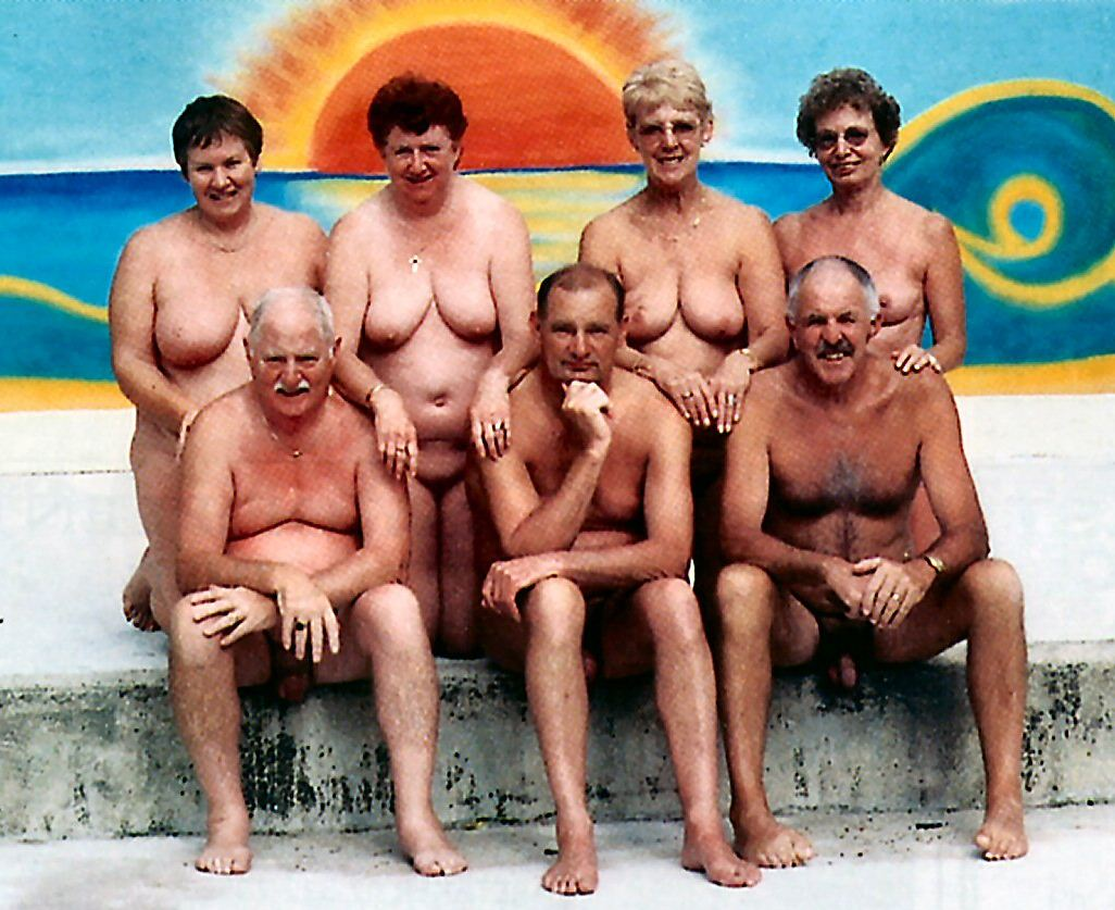 mature Nudism groups