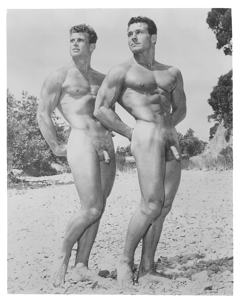 Jack lalanne nude photo