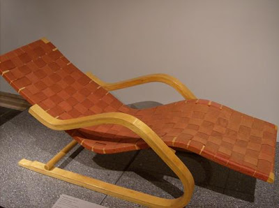 Updates Live The Chaise Longue Of Alvar Aalto
