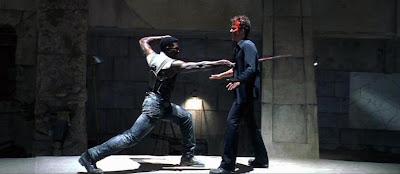 Wesley Snipes, Stephen Dorff, Blade