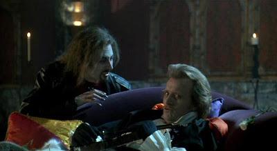 Paul Reubens, Rutger Hauer, Buffy the Vampire Slayer