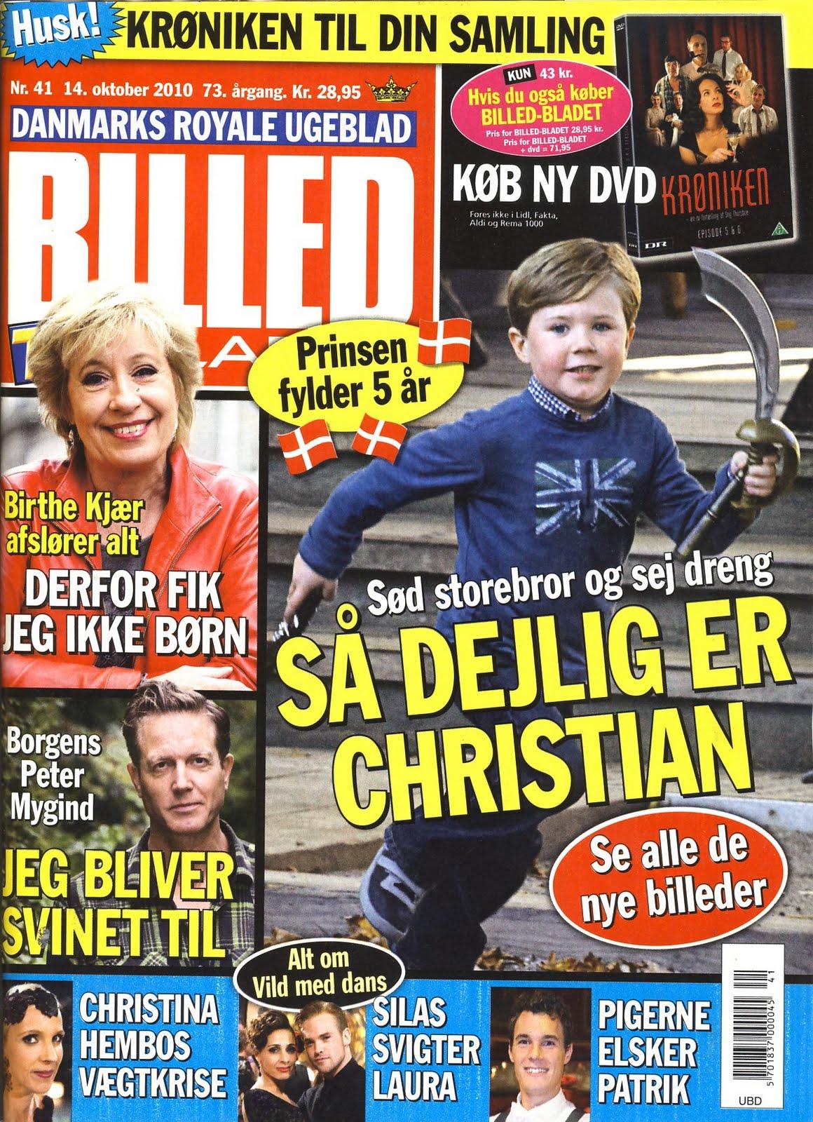 billed bladet denne uge