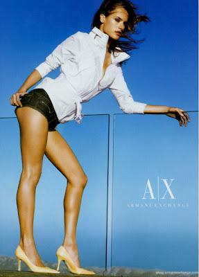 Alessandra Ambrosio Profile