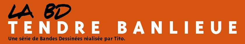 La BD Tendre Banlieue
