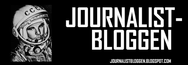 Journalistbloggen