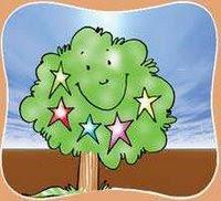 """Este blog tiene el premio """"El árbol de la felicidad"""""""