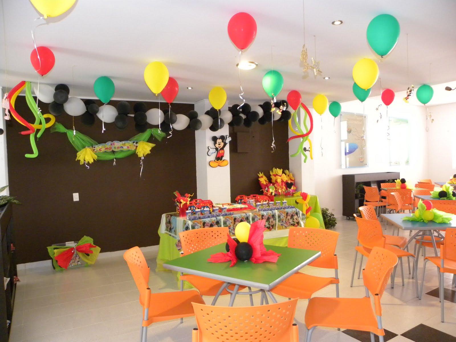 Celebraciones de cumplea os para adultos - Ideas para decorar cumpleanos de adultos ...
