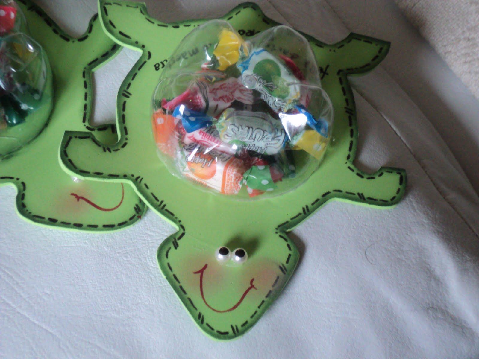 LOS COLORES DE SOLE: Un ragalo para los niños..