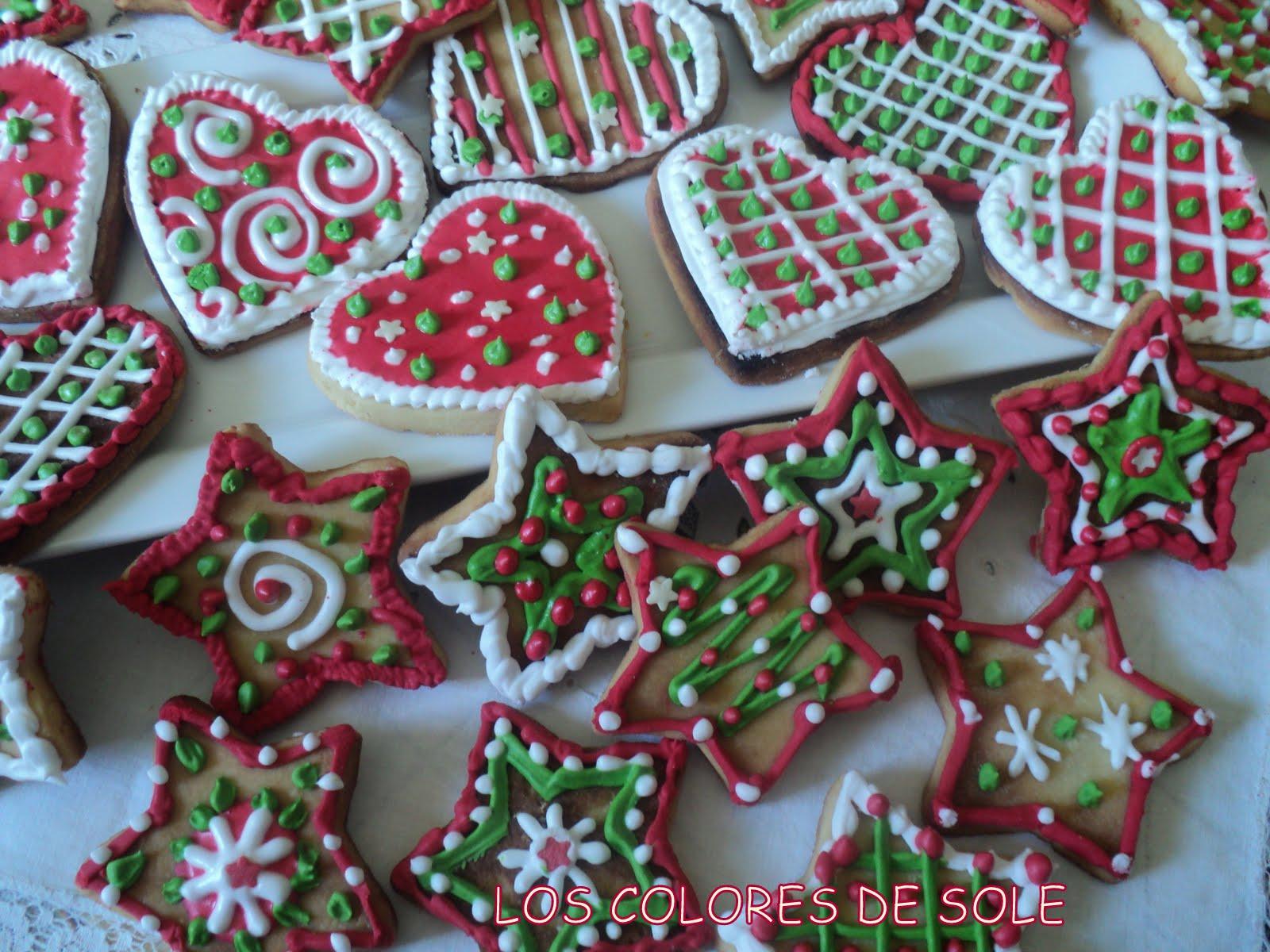 Los colores de sole los colores navide os llegaron a mi for Utilisima cocina