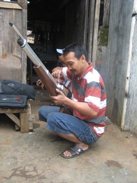 Senapan Angin Jakarta Senapan Angin Yang Baru
