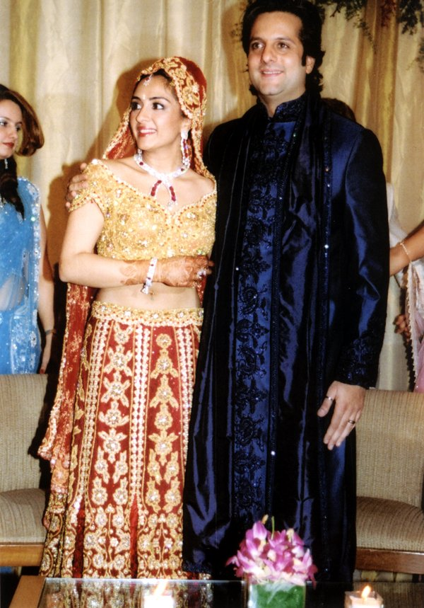 madhuri dixit wedding album - photo #20