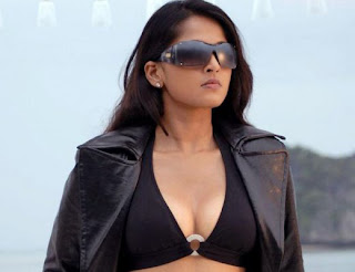 Anushka Hot Gallery