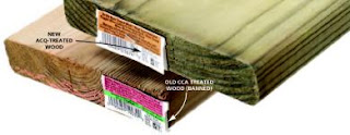 Gardenaut Pressure Treated Lumber A Cautionary Guide