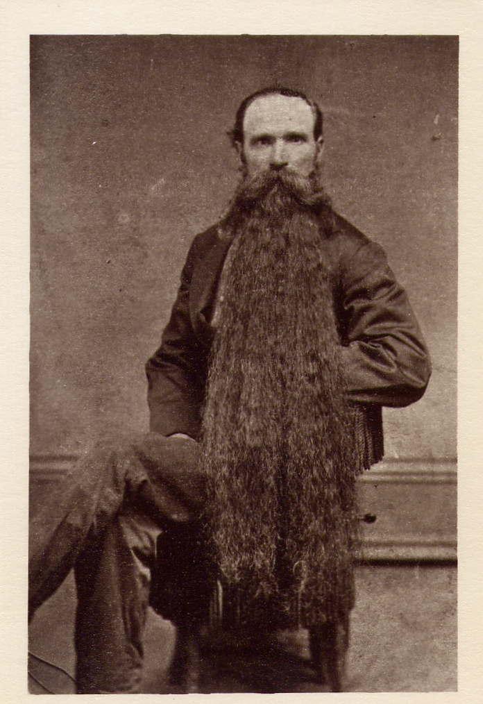 porque las barbas molan mam hay un se or que me mira. Black Bedroom Furniture Sets. Home Design Ideas