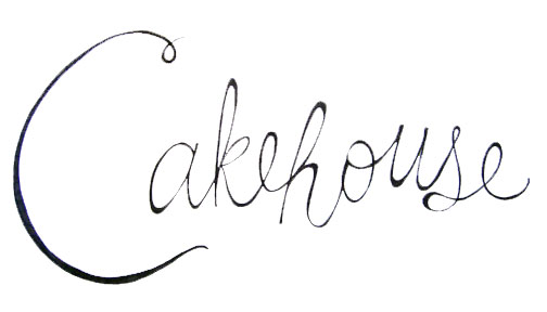 cakehouse blog
