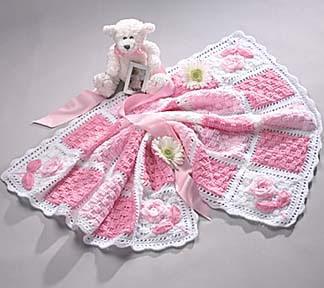 Bebiş Battaniye Modelleri